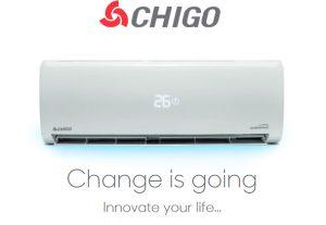 Klimatyzatory Chigo