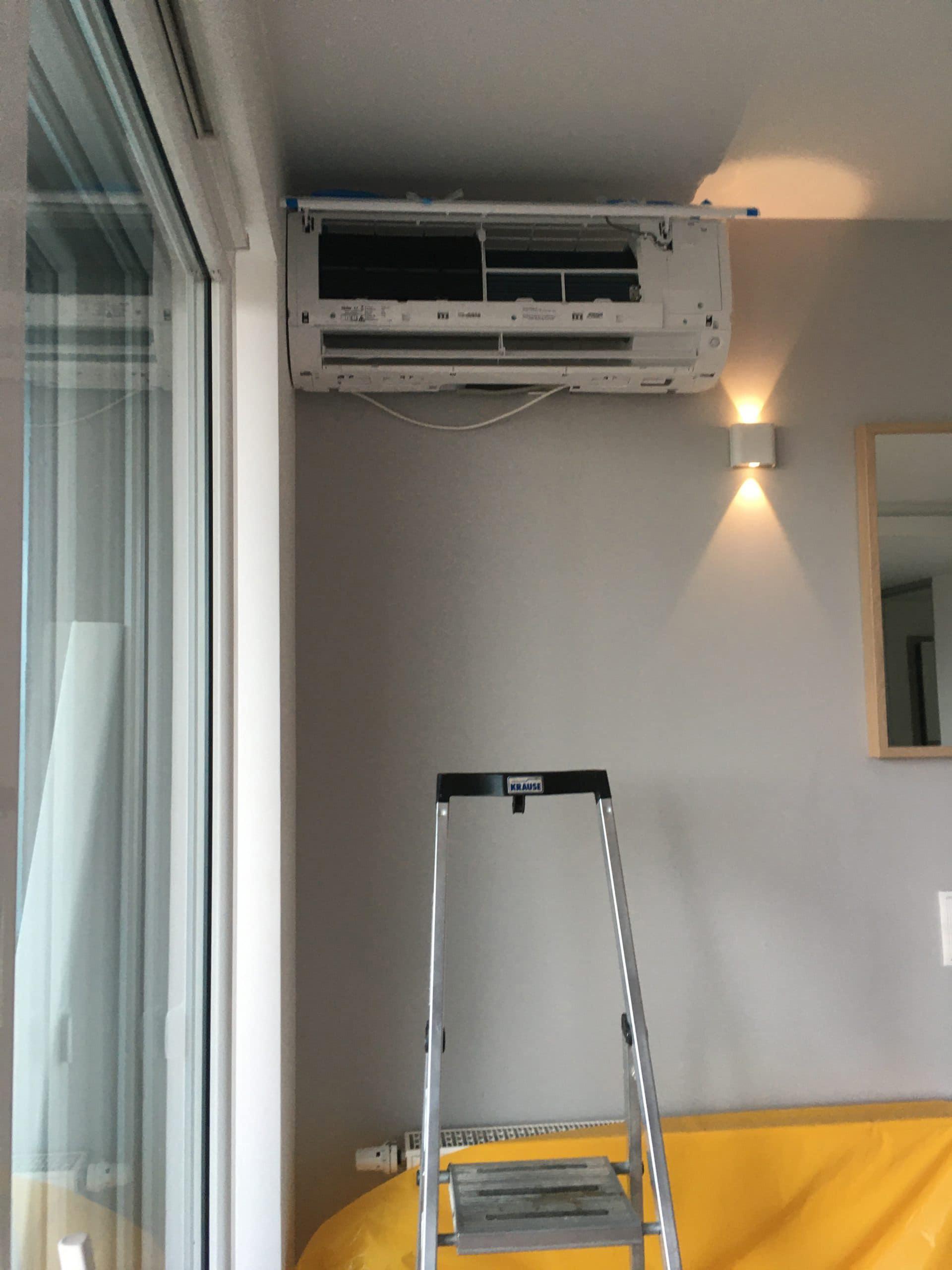 Montaż klimatyzacji w Krakowie